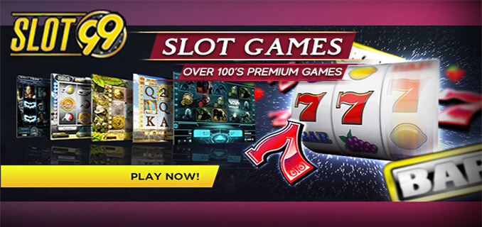 Joker Slot99