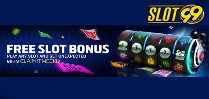 Slot99 Club
