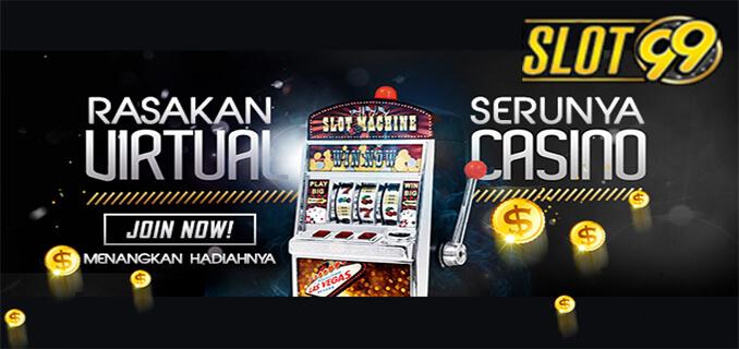 Slot99 Deposit Pulsa