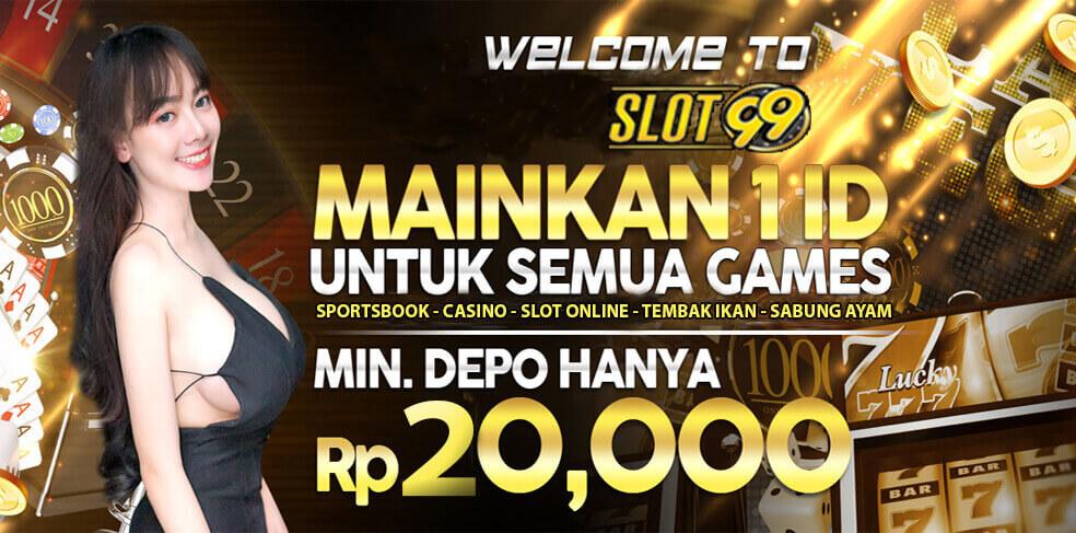 Slot99 Login