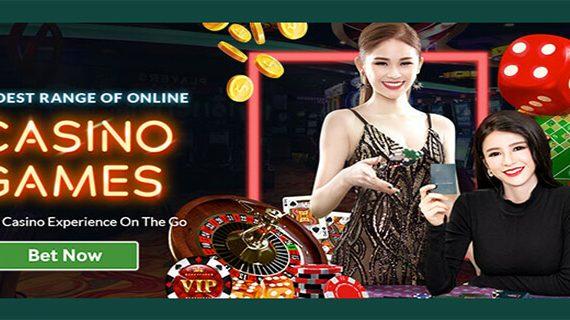 Slot99 Poker